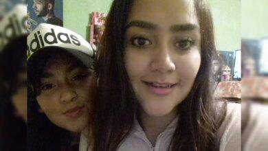 Photo of Nancy perdió la vida en el metro; su hermana, Tania, está hospitalizada