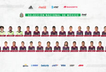 Photo of Raúl Jiménez vuelve a la Selección Mexicana
