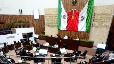 Photo of El Congreso de Yucatán será «azul»; PAN aventaja en 14 de los 15 distritos