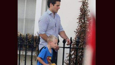 Photo of Niño demuestra que Superman es su tío luego de que lo llamaran mentiroso