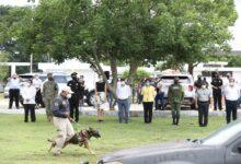 Photo of Fortalecen la Unidad K-9 de la SSP con nuevos elementos caninos, vehículos y capacitación