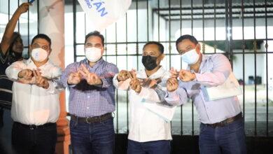 Photo of Sergio Chale recibe constancia de mayoría tras triunfo en el distrito I federal