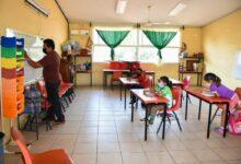 Photo of Habrá tres periodos vacacionales para ciclo escolar 2021-2022