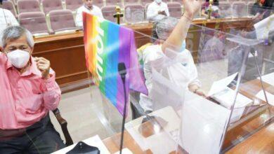 Photo of Aprueban matrimonio igualitario en Sinaloa