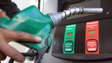 Photo of Denuncian que gasolinera de Valladolid no entrega litros completos