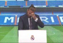 Photo of Entre lágrimas, Sergio Ramos le dice adiós al Real Madrid