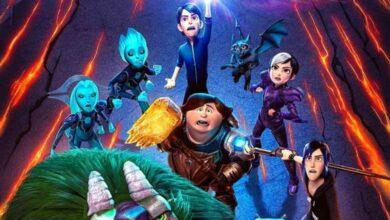 Photo of Netflix revela trailer de la nueva película de Guillermo del Toro
