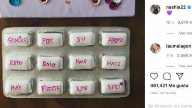 Photo of YosStop manda mensaje desde prisión en una caja de chicles