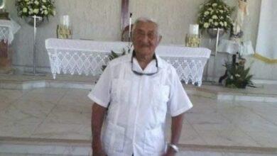 """Photo of Fallece """"Don Chep"""", a los 112 años, la segunda persona más longeva de Yucatán"""