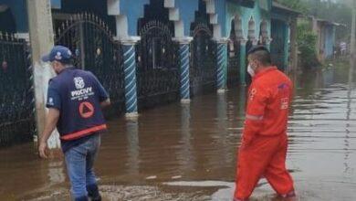 Photo of Vaguada maya generó inundaciones al sur de Yucatán