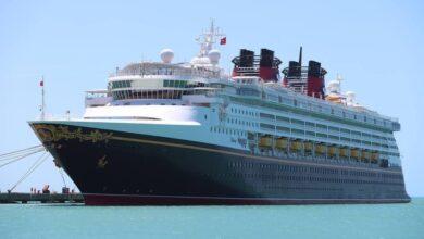 Photo of El 26 de julio retornan los cruceros a Progreso tras la pandemia