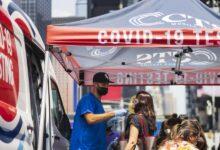 Photo of Nueva York dará a quien se vacune contra el COVID un incentivo de 100 dólares