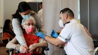 Photo of Israel aplicará tercera dosis de vacuna contra covid-19 a mayores de 60 años