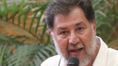 Photo of Gerardo Fernández Noroña da positivo a Covid-19