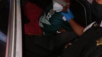 Photo of SSP Yucatán y FGE detienen a narcomenudista con apoyo de la ciudadanía