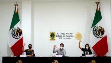 Photo of Diputados del Congreso turnan diversos oficios a comisiones permanentes