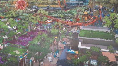 Photo of Presentan nuevo Parque Aztlán que sustituirá a la Feria de Chapultepec