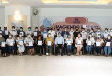 Photo of Próximas alcaldes del PAN Yucatán se comprometen a hacer equipo con las mujeres