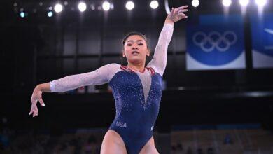Photo of ¡Sunisa Lee es la nueva reina de la gimnasia artística!
