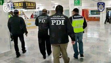 Photo of Fiscalía de CDMX detiene a acusado de violación a Ainara «N»