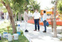 Photo of El Ayuntamiento garantiza más espacios públicos seguros de la mano con la sociedad