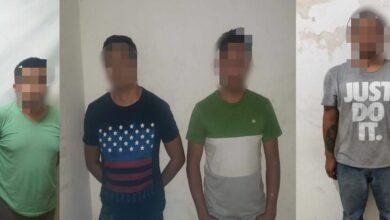 Photo of Policías y fiscales de Yucatán, Campeche y Q.Roo detienen a asaltantes de tractocamiones