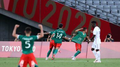 Photo of México tiene un debut soñado en Juegos Olímpicos Tokio 2020, golea a Francia 4-1