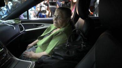 Photo of Consuelo Loera, madre de Joaquín 'Chapo' Guzmán, se contagió de COVID-19