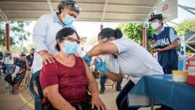 Photo of Con nuevo esquema determina la Ssa que vacunados pueden regresar a trabajar