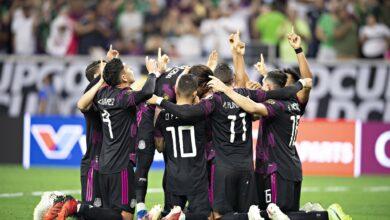 Photo of México avanza a la gran final de la Copa Oro; enfrentará a Estados Unidos