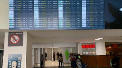 Photo of Persiste falla en AICM; hay más vuelos demorados