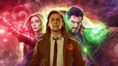 Photo of El Multiverso se desató y Loki regresará en Doctor Strange 2