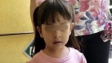 Photo of Hallan sin vida y semienterrada a una niña; detienen a su madre, padrastro y abuelastra