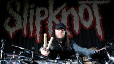 Photo of Fallece Joey Jordison, ex baterista y fundador de Slipknot