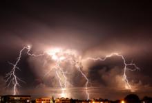 Photo of ¿Cada vez más severas las tormentas en la Península de Yucatán?