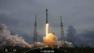 Photo of Space X lanza nanosatélite hecho en Edomex