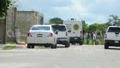 Photo of Muere policía de la SSP durante un operativo en la colonia Roble Alborada