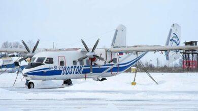 Photo of Encuentran con vida a todos los pasajeros de avión ruso desaparecido en Siberia