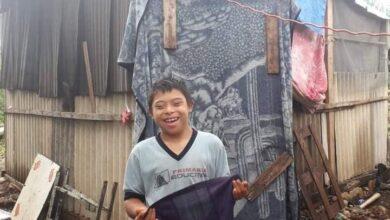 Photo of Piden lonas para proteger su casa de las lluvias en Mérida