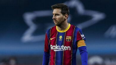 Photo of Lionel Messi es jugador libre tras 21 años con el Barcelona