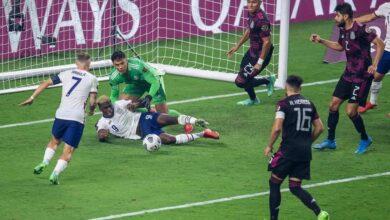 Photo of Estados Unidos campeón de la Copa Oro de Concacaf venció 1-0 a México