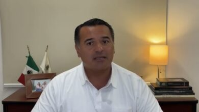 Photo of Renán Barrera envía sendos documentos a AMLO por el caso José Eduardo