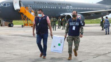 Photo of Nuevo cargamento con 15,210 vacunas de Pfizer contra el Coronavirus llega a Yucatán