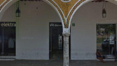 Photo of En Izamal, Banco Azteca registra varios contagios de Covid; siguen laborando