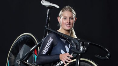 Photo of Hallan sin vida a Olivia Podmore, ciclista olímpica de Nueva Zelanda