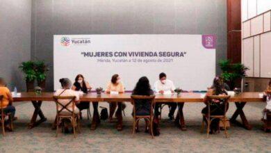 Photo of Mujeres en situación de violencia reciben apoyo económico del gobernador Mauricio Vila