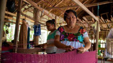 Photo of Artesanos y emprendedores de Yucatán reciben fuerte impulso para generar ingresos