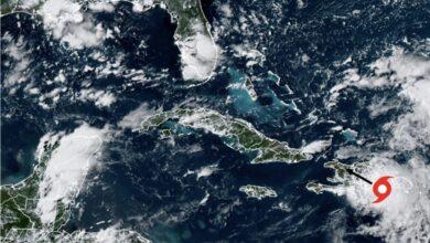 Photo of La tormenta tropical Fred no representa riesgo para Yucatán: Procivy