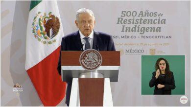 Photo of AMLO presenta «Tianguis del Bienestar»; donarán mercancía decomisada