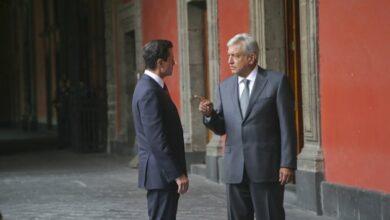 Photo of AMLO revela en su nuevo libro una plática con Peña Nieto, quien se sintió traicionado por empresarios